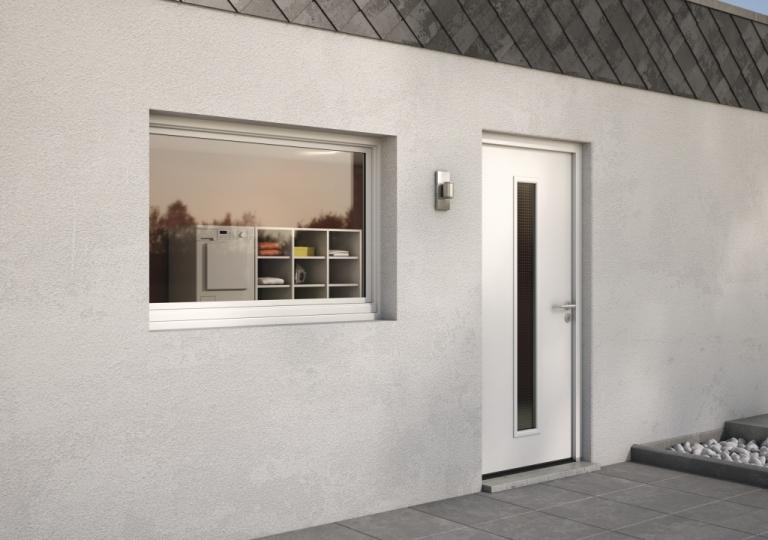 Hörmann Mehrzweck- und Feuerschutztüren